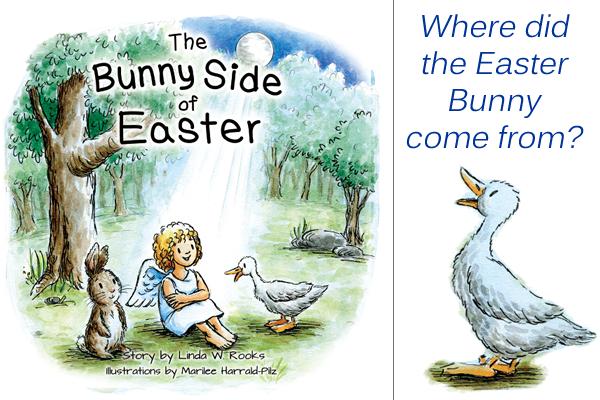 Kids' Bunny Side